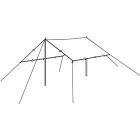 Robens Bâche de toit 3x3m, green